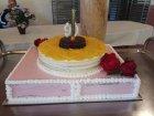Bódog Sándor 90 éves születésnapi ünnepsége