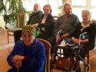 Idősek hónapja megnyitó ünnepsége a Koppányvölgye Idősek Otthonában