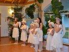 2013 karácsonyi ünnepség a Koppányvölgye Idősek Otthonában