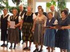 2014 Idősek hónapja a Koppányvölgye Idősek Otthonában