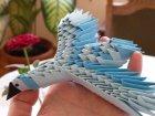 Origami a Koppányvölgye Idősek Otthonában